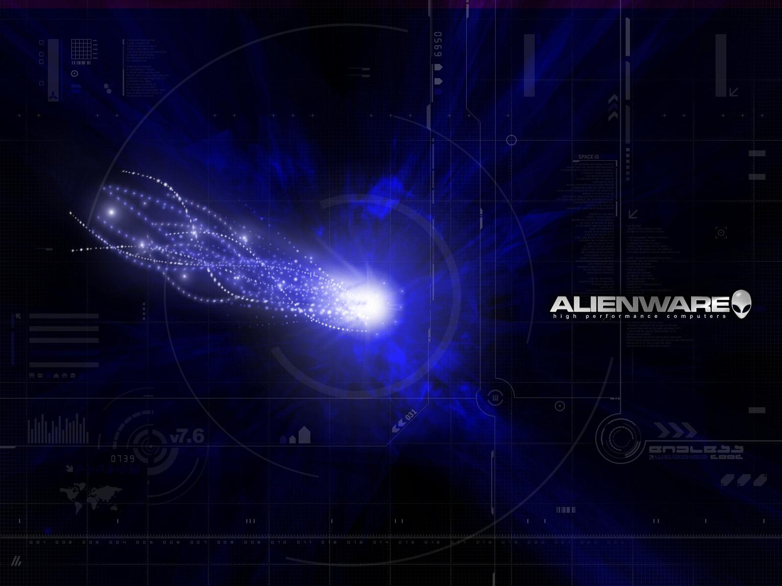 alienware galaxy space memories - photo #15