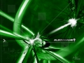 Alienware Desktop Background Abstract Green Background 1600x1200