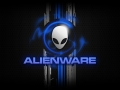 Alienware Desktop Background Alienware Head Blue Honeycomb Design 1920x1080