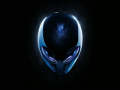 Alienware Desktop Background Blue Alienware Head 3360x2100