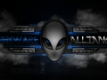 Alienware Desktop Background Blue Alliance 2560x1600