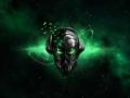 Alienware-Desktop-Background-Green-Robot