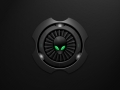 Alienware Desktop Background Technology Abstract 1440x844