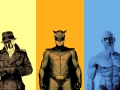 Alienware Desktop Background The Watchmen 1680x1050